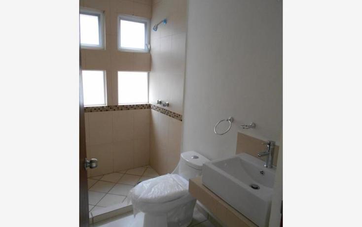 Foto de departamento en venta en  , ahuatlán tzompantle, cuernavaca, morelos, 1411695 No. 06