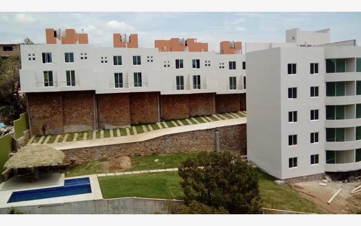 Foto de departamento en venta en  , ahuatlán tzompantle, cuernavaca, morelos, 1411695 No. 08