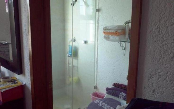 Foto de casa en venta en  , ahuatl?n tzompantle, cuernavaca, morelos, 1545441 No. 03