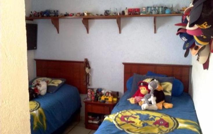 Foto de casa en venta en  , ahuatl?n tzompantle, cuernavaca, morelos, 1545441 No. 04