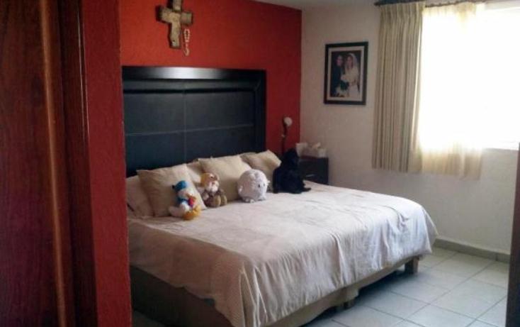 Foto de casa en venta en  , ahuatl?n tzompantle, cuernavaca, morelos, 1545441 No. 05