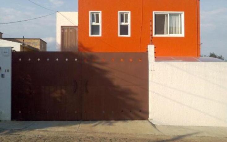 Foto de casa en venta en  , ahuatl?n tzompantle, cuernavaca, morelos, 1545441 No. 06