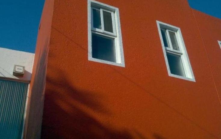 Foto de casa en venta en  , ahuatl?n tzompantle, cuernavaca, morelos, 1545441 No. 08