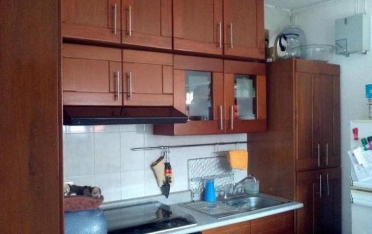 Foto de casa en venta en  , ahuatl?n tzompantle, cuernavaca, morelos, 1545441 No. 10
