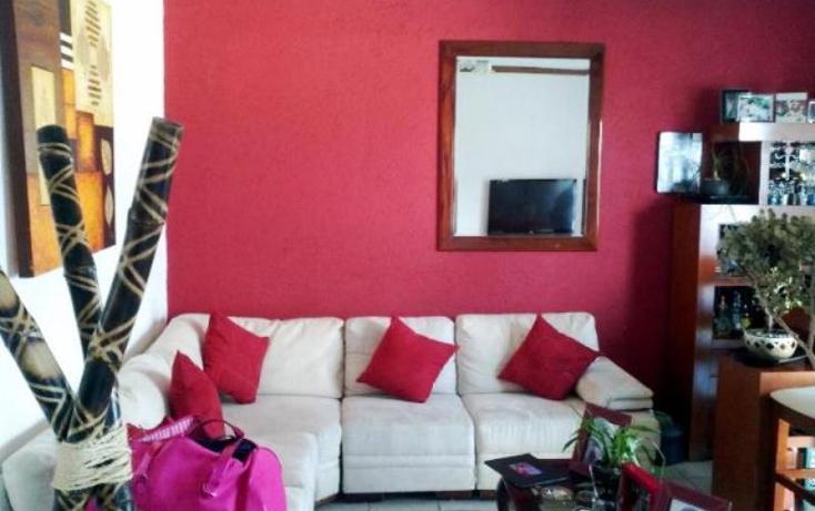 Foto de casa en venta en  , ahuatl?n tzompantle, cuernavaca, morelos, 1545441 No. 11