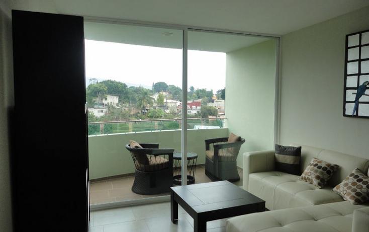Foto de departamento en venta en  , ahuatlán tzompantle, cuernavaca, morelos, 1678684 No. 04