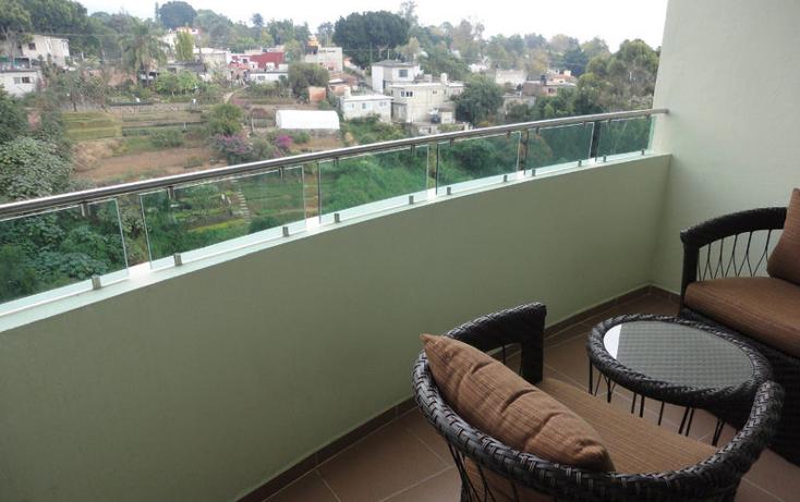 Foto de departamento en venta en  , ahuatlán tzompantle, cuernavaca, morelos, 1678684 No. 08