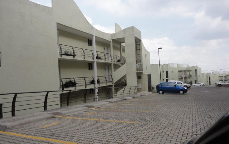 Foto de departamento en venta en  , ahuatlán tzompantle, cuernavaca, morelos, 1678684 No. 18