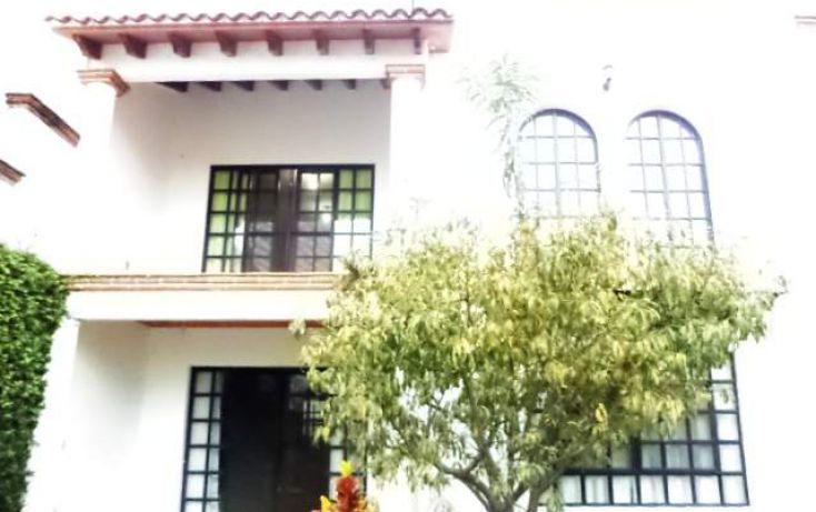 Foto de casa en venta en, ahuatlán tzompantle, cuernavaca, morelos, 1703222 no 01