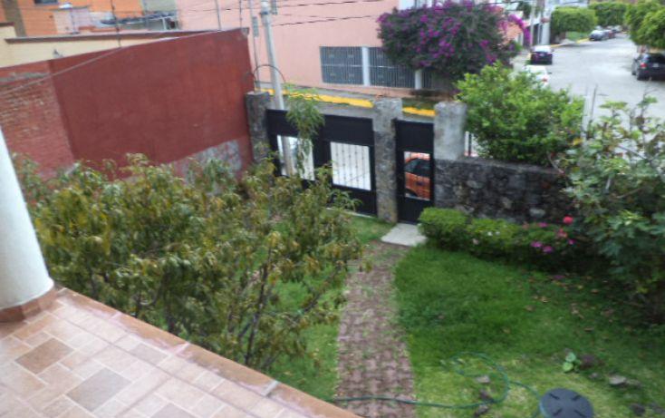 Foto de casa en venta en, ahuatlán tzompantle, cuernavaca, morelos, 1703222 no 04
