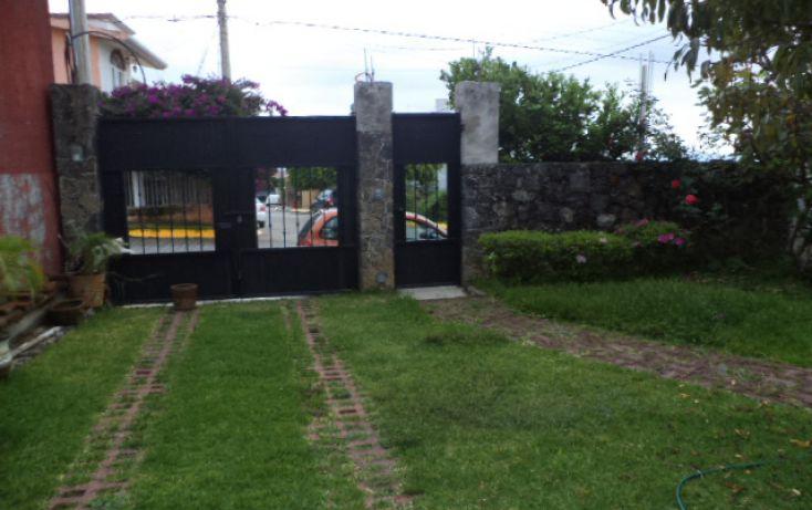 Foto de casa en venta en, ahuatlán tzompantle, cuernavaca, morelos, 1703222 no 19