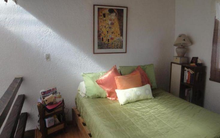 Foto de casa en condominio en renta en, ahuatlán tzompantle, cuernavaca, morelos, 1722742 no 05