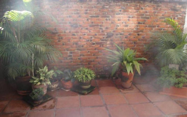 Foto de casa en condominio en renta en, ahuatlán tzompantle, cuernavaca, morelos, 1722742 no 06