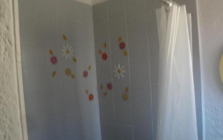 Foto de casa en condominio en renta en, ahuatlán tzompantle, cuernavaca, morelos, 1722742 no 09