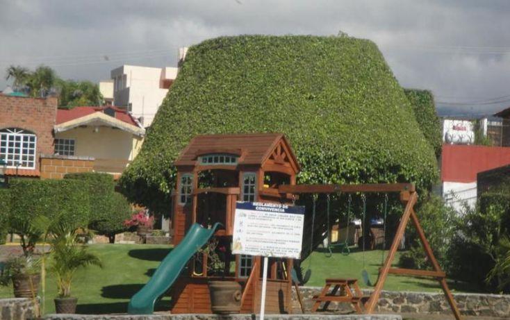 Foto de casa en condominio en renta en, ahuatlán tzompantle, cuernavaca, morelos, 1722742 no 11
