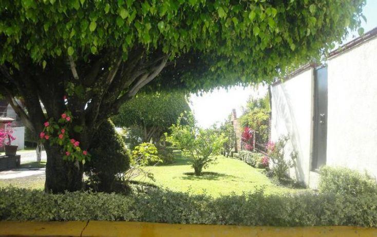 Foto de casa en condominio en renta en, ahuatlán tzompantle, cuernavaca, morelos, 1722742 no 12