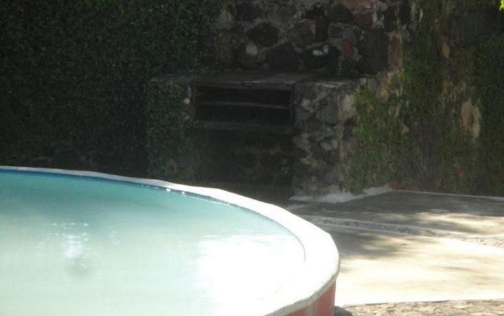 Foto de casa en condominio en renta en, ahuatlán tzompantle, cuernavaca, morelos, 1722742 no 13