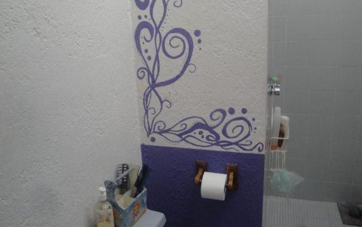 Foto de casa en condominio en renta en, ahuatlán tzompantle, cuernavaca, morelos, 1722742 no 16