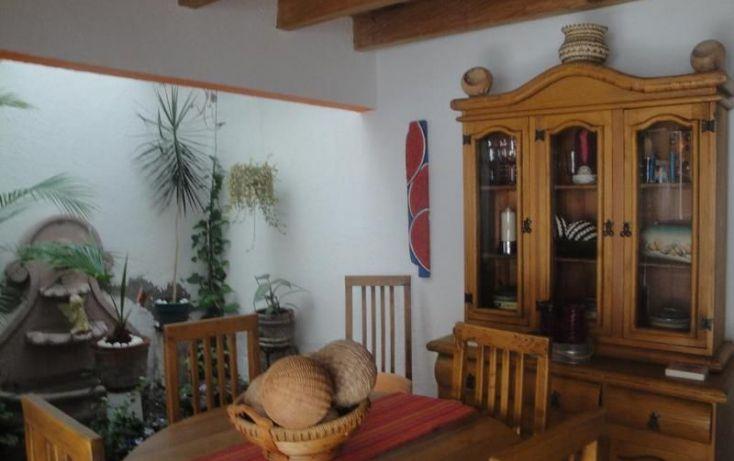 Foto de casa en condominio en renta en, ahuatlán tzompantle, cuernavaca, morelos, 1722742 no 17