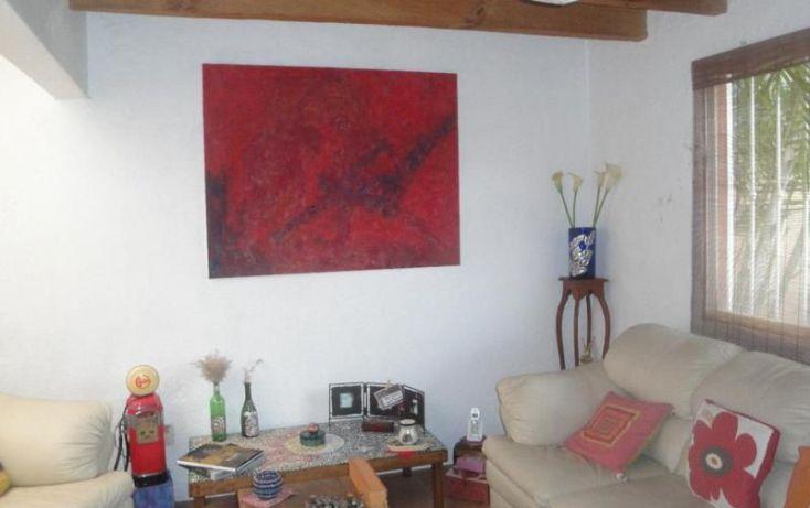 Foto de casa en condominio en renta en, ahuatlán tzompantle, cuernavaca, morelos, 1722742 no 19