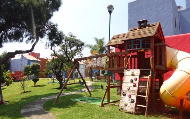 Foto de casa en condominio en venta en, ahuatlán tzompantle, cuernavaca, morelos, 1822370 no 02