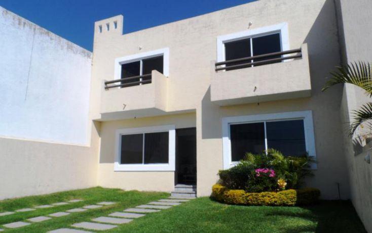 Foto de casa en venta en, ahuatlán tzompantle, cuernavaca, morelos, 1836548 no 01