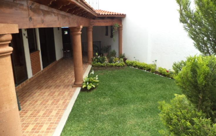Foto de casa en venta en  , ahuatl?n tzompantle, cuernavaca, morelos, 1856016 No. 01