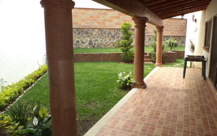 Foto de casa en venta en  , ahuatl?n tzompantle, cuernavaca, morelos, 1856016 No. 05