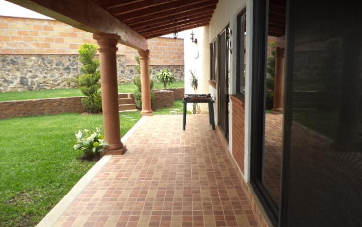 Foto de casa en venta en  , ahuatl?n tzompantle, cuernavaca, morelos, 1856016 No. 06