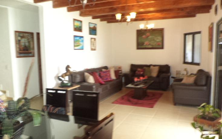 Foto de casa en venta en  , ahuatl?n tzompantle, cuernavaca, morelos, 1856016 No. 08