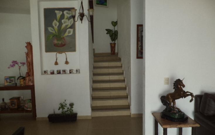 Foto de casa en venta en  , ahuatl?n tzompantle, cuernavaca, morelos, 1856016 No. 09