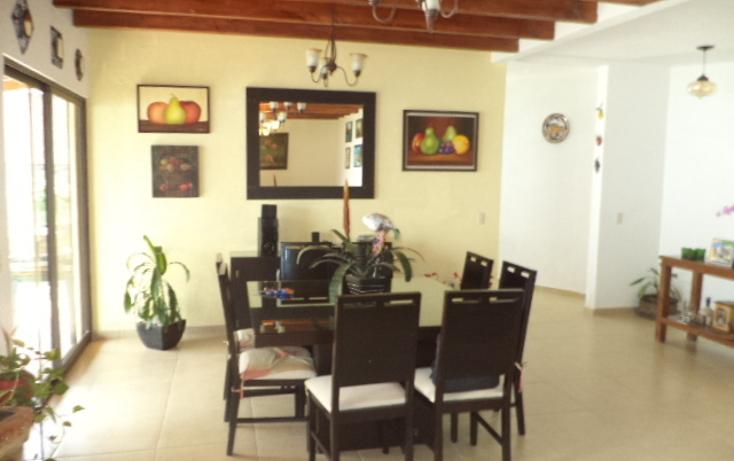 Foto de casa en venta en  , ahuatl?n tzompantle, cuernavaca, morelos, 1856016 No. 10