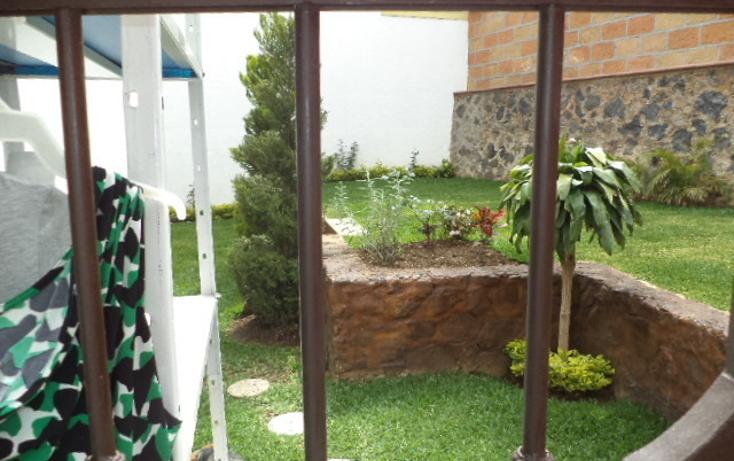 Foto de casa en venta en  , ahuatl?n tzompantle, cuernavaca, morelos, 1856016 No. 14