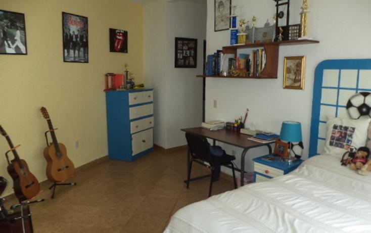 Foto de casa en venta en  , ahuatl?n tzompantle, cuernavaca, morelos, 1856016 No. 23