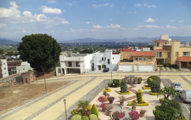 Foto de casa en venta en  , ahuatl?n tzompantle, cuernavaca, morelos, 1856016 No. 27