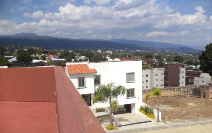 Foto de casa en venta en  , ahuatl?n tzompantle, cuernavaca, morelos, 1856016 No. 28