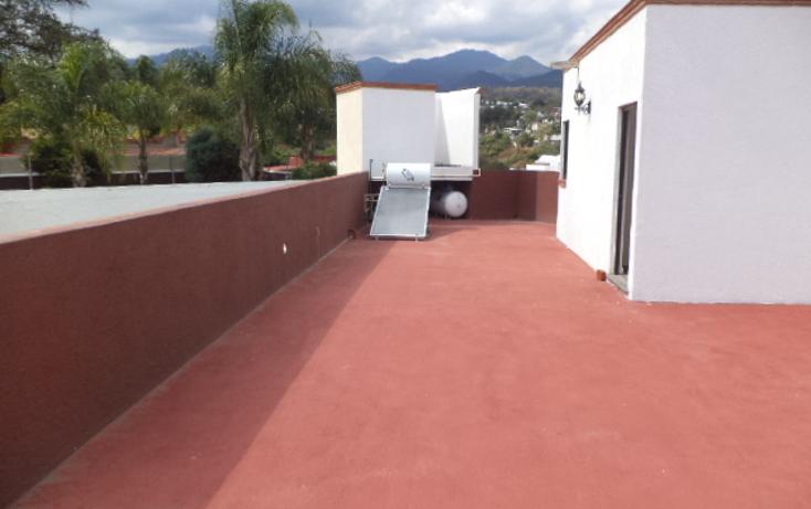 Foto de casa en venta en  , ahuatl?n tzompantle, cuernavaca, morelos, 1856016 No. 29
