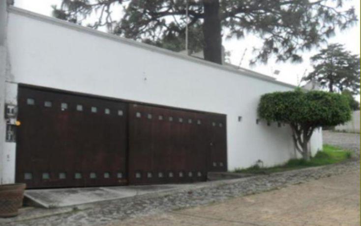 Foto de casa en venta en, ahuatlán tzompantle, cuernavaca, morelos, 1993696 no 01
