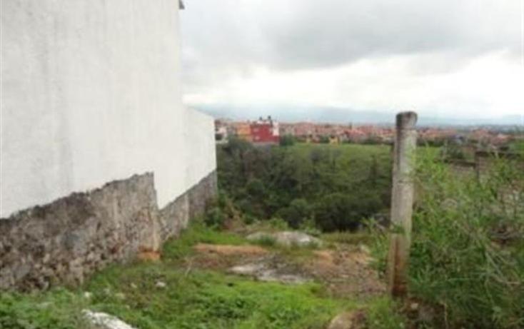 Foto de terreno habitacional en venta en  -, ahuatlán tzompantle, cuernavaca, morelos, 1998172 No. 01