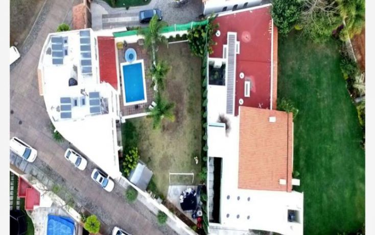 Foto de casa en venta en, ahuatlán tzompantle, cuernavaca, morelos, 2008010 no 09
