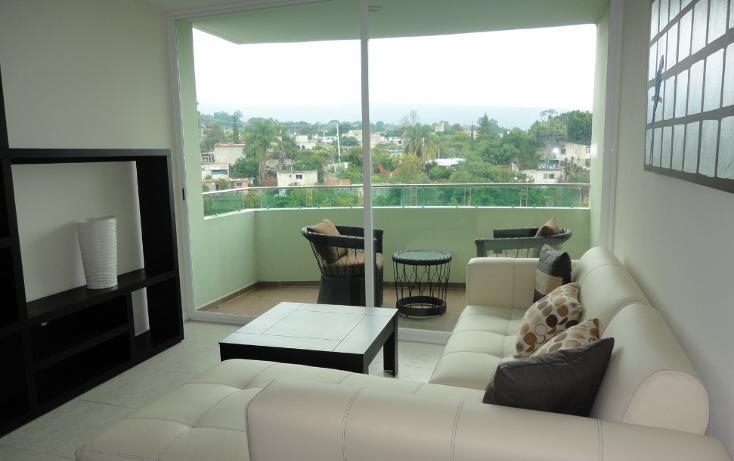 Foto de departamento en venta en  , ahuatlán tzompantle, cuernavaca, morelos, 2010866 No. 20