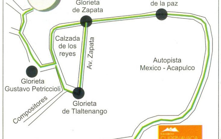 Foto de departamento en venta en, ahuatlán tzompantle, cuernavaca, morelos, 2027989 no 10