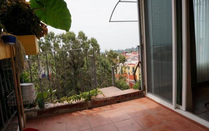 Foto de casa en venta en  , ahuatlán tzompantle, cuernavaca, morelos, 2030786 No. 05