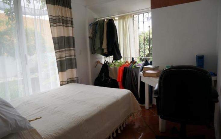 Foto de casa en venta en  , ahuatlán tzompantle, cuernavaca, morelos, 2030786 No. 10