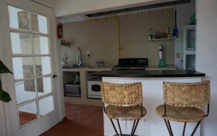 Foto de casa en venta en  , ahuatlán tzompantle, cuernavaca, morelos, 2030786 No. 11