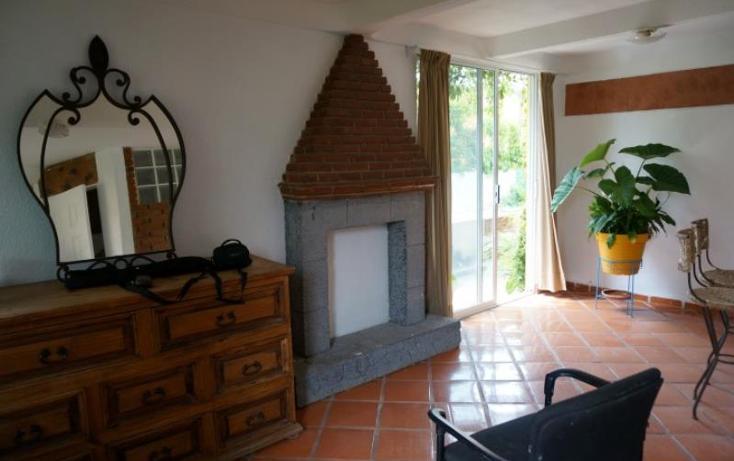 Foto de casa en venta en  , ahuatlán tzompantle, cuernavaca, morelos, 2030786 No. 14