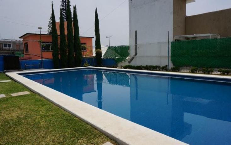 Foto de casa en venta en  , ahuatlán tzompantle, cuernavaca, morelos, 2030786 No. 16