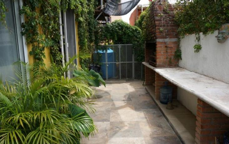 Foto de casa en venta en  , ahuatlán tzompantle, cuernavaca, morelos, 2030786 No. 17
