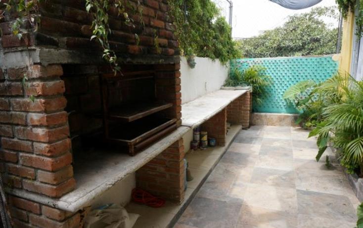 Foto de casa en venta en  , ahuatlán tzompantle, cuernavaca, morelos, 2030786 No. 18