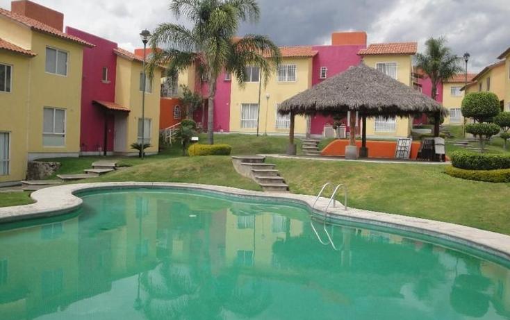Foto de casa en renta en  , ahuatlán tzompantle, cuernavaca, morelos, 2035426 No. 02